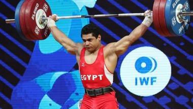 بسبب المنشطات.. الاتحاد الدولي للأثقال يستبعد مصر من بطولة العالم