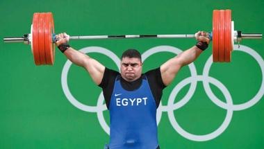 المنشطات تبعد مصر عن بطولة  العالم لرفع الأثقال