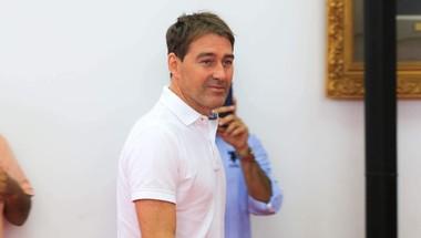 أمير توفيق يكشف مدة التعاقد مع فايلر ويؤكد: شرط وحيد لرحيله