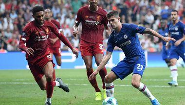 تشيلسي في مهمة صعبة على أرضه أمام ليفربول - بالجول