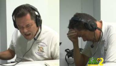 فيديو: ريال مدريد وتقنية الفيديو يشعلان غضب عاشق ريال مدريد