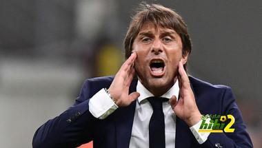 كونتي : كرة القدم في ايطاليا تزداد سوءً