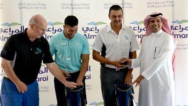 نادي ديراب للجولف يقيم بطولة جولف لليوم الوطني السعودي الـ 89