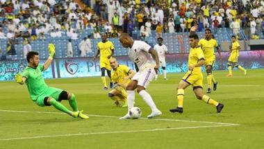 أخبار الدوري السعودي: ثنائي الحزم يوضح لـسبورت 360 أسباب التفوق المُفاجئ على النصر -  سبورت 360 عربية