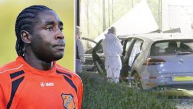 مقتل لاعب كرة قدم هولندي بإطلاق النار عليه في أمستردام