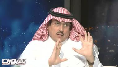 الدويش: لا أحد فوق النقد في النصر
