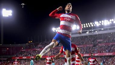 برشلونة يواصل السقوط ويتلقى هزيمة جديدة أمام غرناطة - بالجول