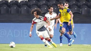 10 رسائل كشفت عنها الجولة الأولى من دوري الخليج العربي