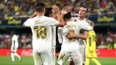 الغيابات تضرب قائمة ريال مدريد مجددا في مباراة القمة أمام إشبيلية   سعودى سبورت