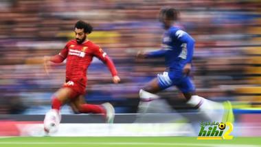 ليفربول اول من يفعلها في التاريخ