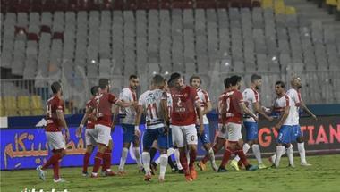 مصدر باتحاد الكرة يكشف لـ بطولات عقوبات مباراة الأهلي والزمالك وموقف رمضان صبحي وعاشور