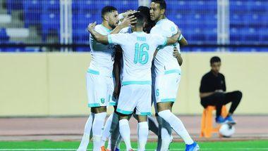 أخبار الكرة السعودية: الأهلي السعودي يهزم الانتصار ودياً -  سبورت 360 عربية