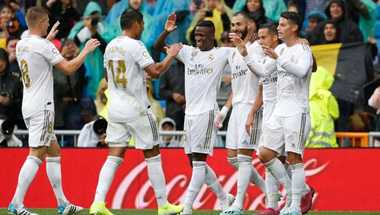 مباشر في إسبانيا - إشبيلية (0) (0) ريال مدريد