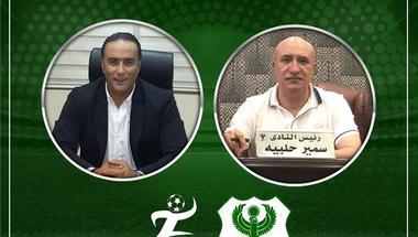 بريزنتيشن تعلن الدعم التام للنادي المصري في الموسم الجديد