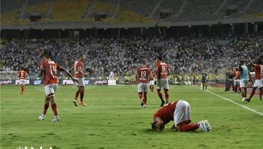 الأهلي يعلن عبر بطولات عدد جماهير مباراة كانو سبورت في دوري أبطال إفريقيا