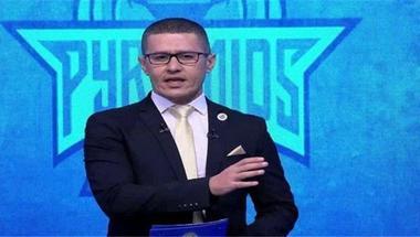 أحمد عفيفي بعد تتويج الزمالك بكأس مصر: بيراميدز حقق هدفه من الموسم