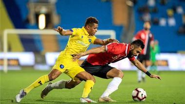 تقارير | تأجيل مباراة الرائد والتعاون في الدوري السعودي