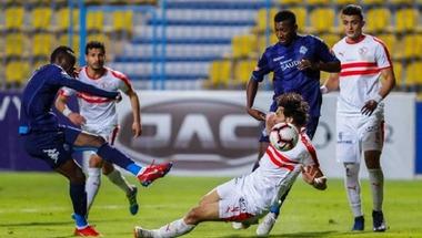 فيديوجراف.. خطى بيراميدز الثابتة تهدد الزمالك بفقدان كأس مصر