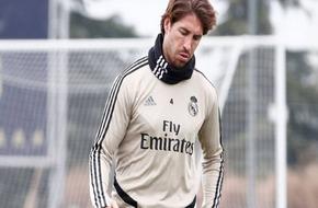 دفعة معنوية لريال مدريد قبل مواجهة إشبيلية في الليجا - الرياضة