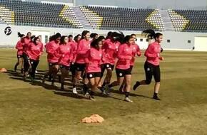 منتخب الكرة النسائية يخسر أمام المغرب بخماسية (فيديو) - الرياضة