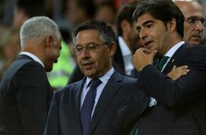 موندو ديبورتيفو: بارتوميو كان يريد ضم سيتين لـ برشلونة أكثر من مرة قبل إقالة فالفيردي - الرياضة