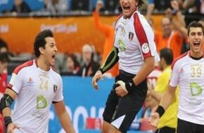 علي زين : هدفنا التتويج بالبطولة الإفريقية لليد والتأهل لأولمبياد طوكيو - الرياضة