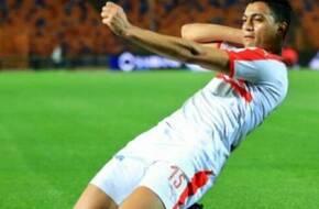 هشام حنفي يكشف عن مفاجأة في مفاوضات الأهلي لضم مصطفى محمد - الرياضة