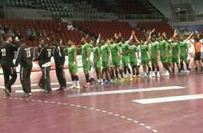 يد الجزائر تفوز على المغرب في بطولة أفريقيا المؤهلة لطوكيو 2020 - الرياضة