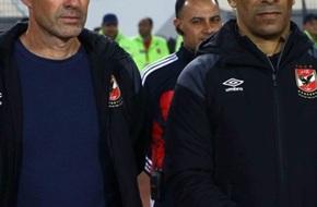 سيد عبدالحفيظ يكشف تفاصيل جلسته الأخيرة مع صالح جمعة - الرياضة