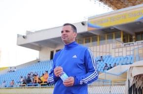 مدرب الجونة بعد الخسارة أمام طنطا: هنأت اللاعبين بعد الأداء المميز - الرياضة