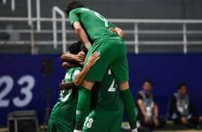 الإنجاز الغائب منذ 24 عاما.. الأولمبي السعودي يعلن تشكيله أمام أوزبكستان - الرياضة
