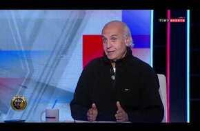 """أسامة خليل: من الصعب الحكم على """"جوميز"""" إلا في مباراة قوية مع الاتحاد السكندري - Super Time"""