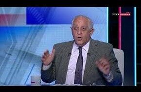 Super Time - حسن المستكاوي : دفاع النادي الأهلى في مشكلة  وفي فرق بين الدوري وأفريقيا