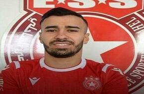 النجم الساحلي التونسي يصطاد جوهرة جزائرية جديدة  - الرياضة