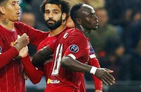 هداف إنجلترا السابق يفضل نجم ليفربول الشاب على ثلاثية محمد صلاح وماني وفيرمينو - الرياضة