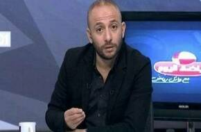 عمر ربيع ياسين: شيتوس سر رحيل ماجد سامي عن وادي دجلة - الرياضة