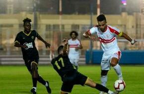 الزمالك يستعد لـ الأهلي في السوبر المصري بثنائية أمام جولدي وديًا - الرياضة