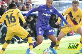 تقارير: 18 مليون يورو قيمة مهاجم برشلونة الجديد - الرياضة