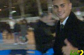 فيديو: نجم ريال مدريد الجديد يسجل حضوره بالبرنابيو - الرياضة