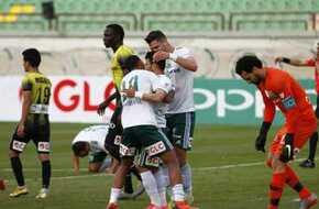 مباشر كأس مصر - المقاولون (3) - (0) المصري.. الثاااالث - الرياضة