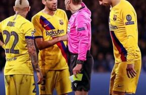 كيف سيتعامل سيتين مع غيابات برشلونة ؟ - الرياضة