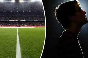 جارديان: تضاعف أعداد اللاعبين المصابين بأعراض الاكتئاب والقلق بسبب توقف النشاط - الرياضة