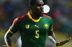 مدافع الكاميرون: أزمة كورونا دفعت العالم لطريق مسدود - الرياضة