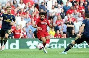 يلا شوت | مشاهدة مباراة ليفربول وارسنال بث مباشر | liverpool vs arsenal ONLINE| بث مباشر ليفربول وارسنال كورة لايف | كورة اون لاين| الدوري الانجليزي - الرياضة