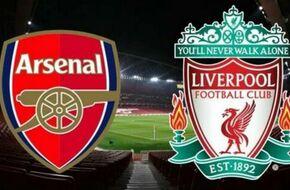 بث مباشر | مباراة ليفربول وارسنال في الدوري الانجليزي - الرياضة