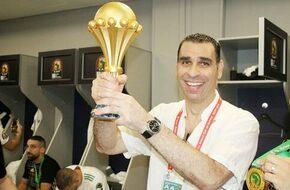 رئيس الاتحاد الجزائري يبدأ حملته لعضوية الفيفا – توووفه – صحيفة رياضية إلكترونية - الرياضة