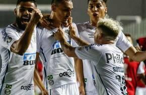 «منافس الأهلي».. سانتوس يلاقي بالميراس في نهائي ليبرتادوريس بعد اكتساح بوكاجونيورز - الرياضة