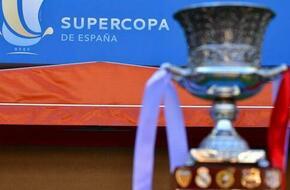 تعرف على معلقي مباراة ريال مدريد وأتلتيك بلباو اليوم في السوبر الإسباني - الرياضة