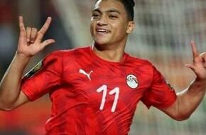 الزمالك: لانمانع رحيل مصطفى محمد.. وننتظر رد سانت إيتيان - الرياضة