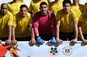 تأهل المنيا والإسكندرية لدور الثمانية بدوري الصم في نسخته الرابعة - الرياضة